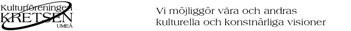 Kulturföreningen Kretsen