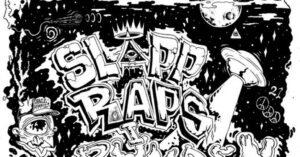 2021-05-14 OP & BJARNE B - Slapp raps i rymden